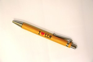 """Pen """"I Love LLN"""""""