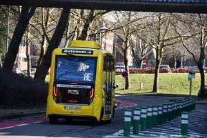 Autonom-e : testez le transport du futur