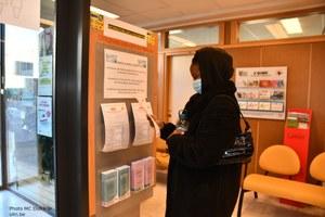 Revoir la conférence et se documenter sur la vaccination