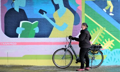 Et si vous vous mettiez au vélo ?