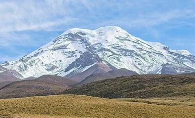 Exploration du Monde : Equateur
