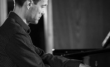 Laurent Pigeolet et Fabian Coomans - Pianistes