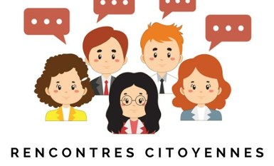Rencontres citoyennes - Ottignies centre