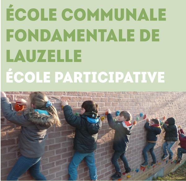 Ecole communale fondamentale de Lauzelle