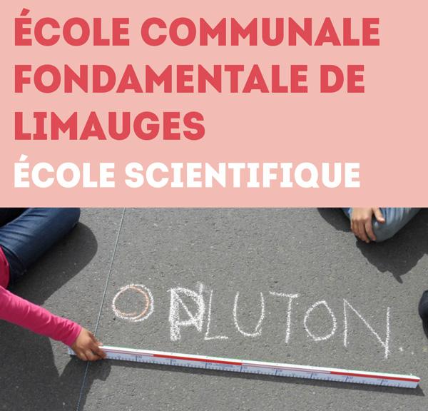 Ecole communale fondamentale de Limauges