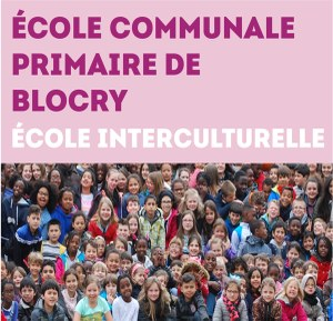 ECOLE COMMUNALE DE BLOCRY