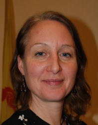 Madame Natacha LEGRAND
