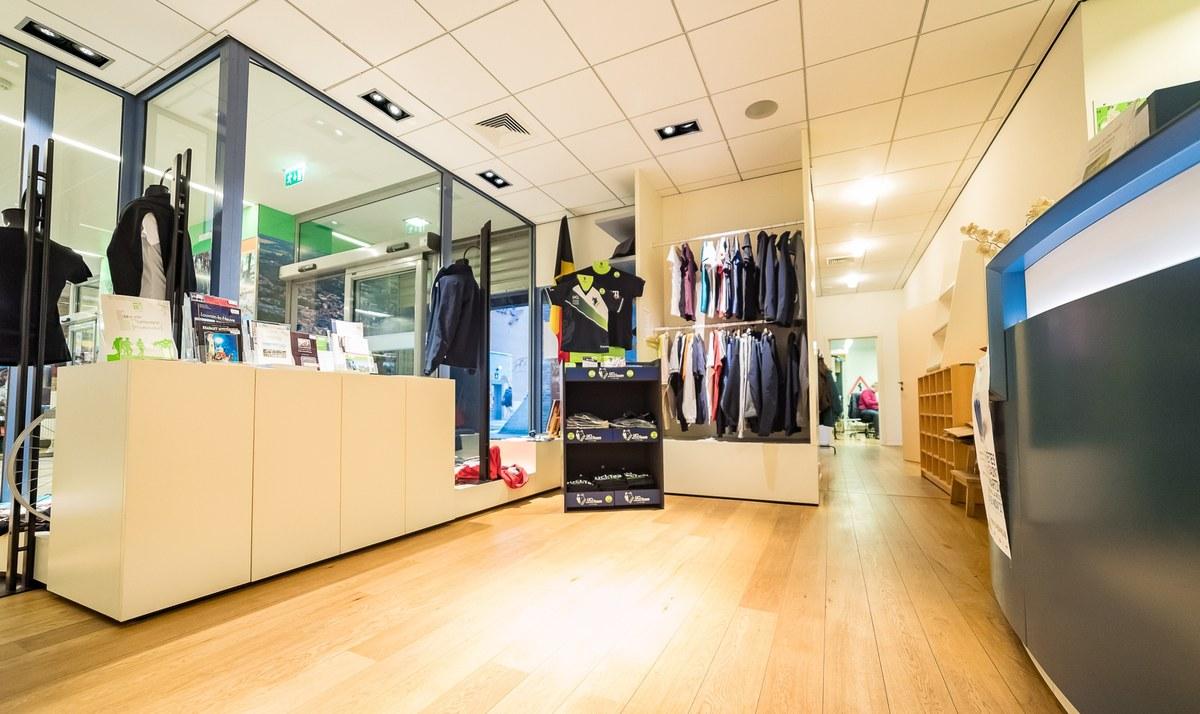 Boutique OTIFV