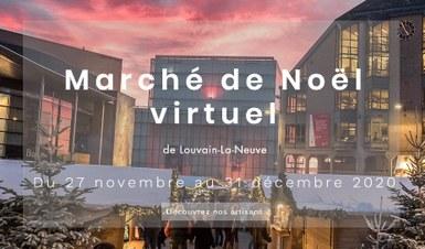 Louvain-la-Neige virtuel