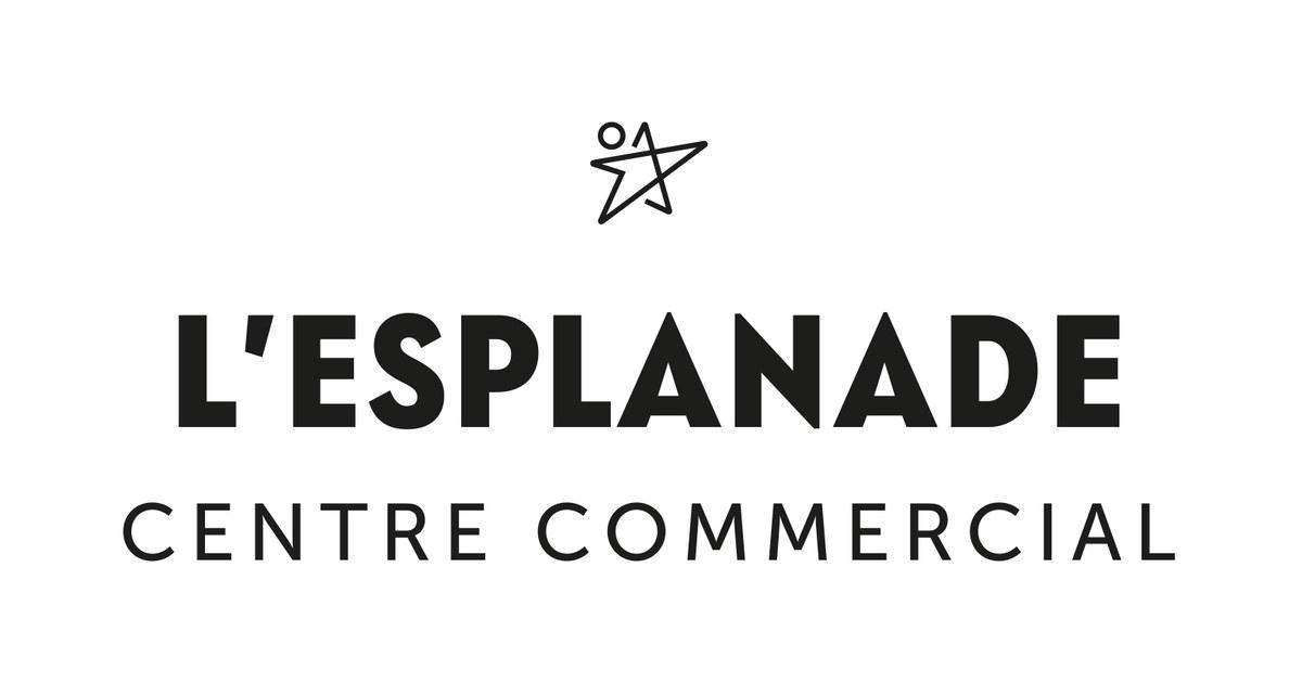 Logo Esplanade
