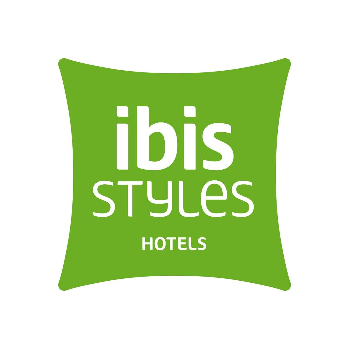 Logo Ibis Styles LLN