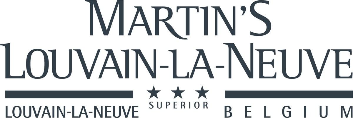 Logo Martin's Hotel
