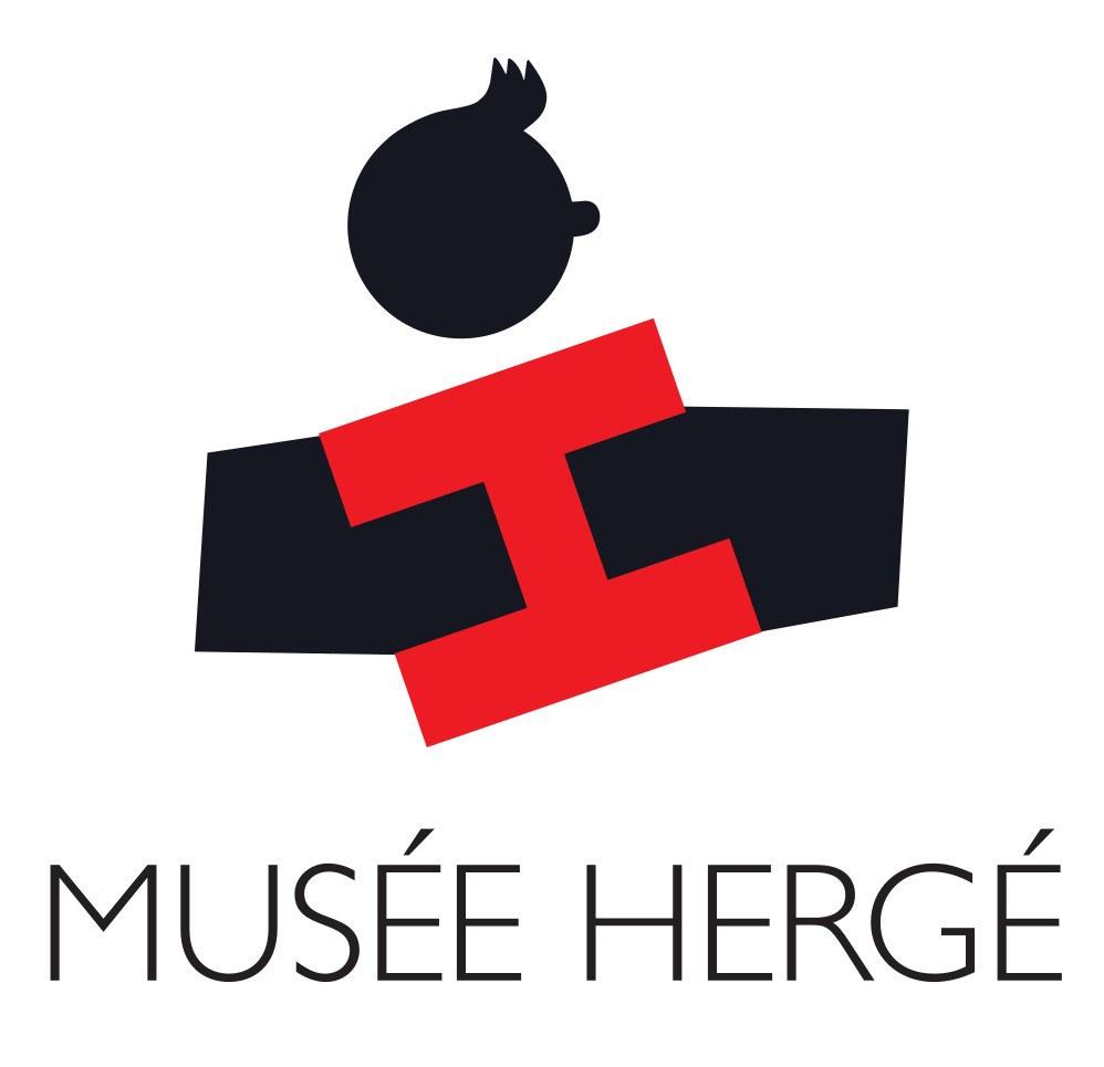 Logo Musée Hergé