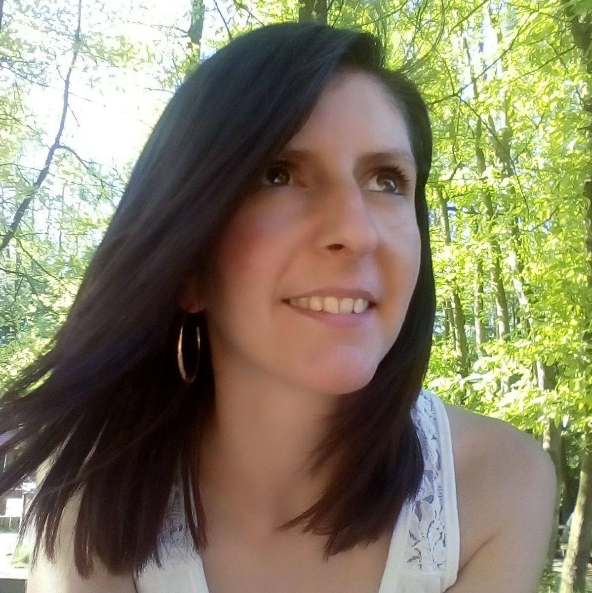 Portrait Laetitia