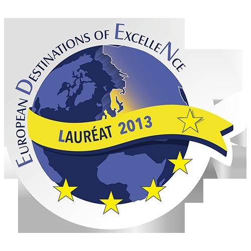 Logo EDEN 2013