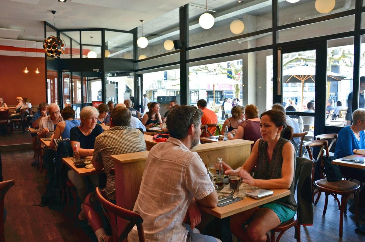 Brasserie Grand-Place