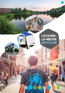 Louvain-la-Neuve en poche