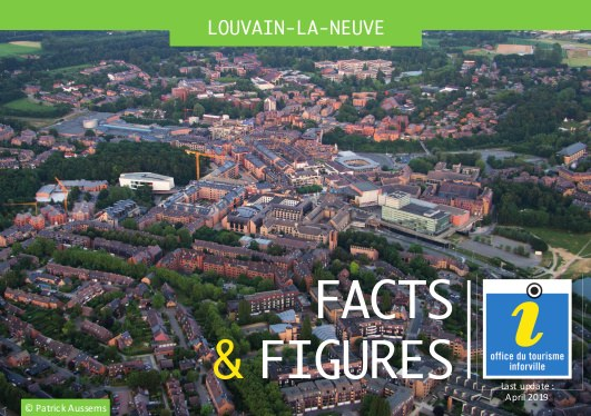 Facts and figures - cover
