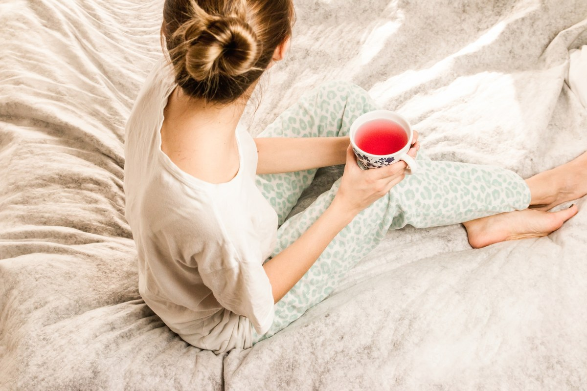 Chambre comfort et infusion