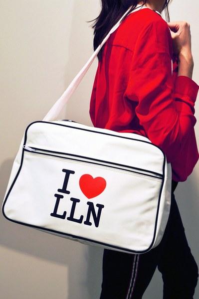 Sac I love LLN