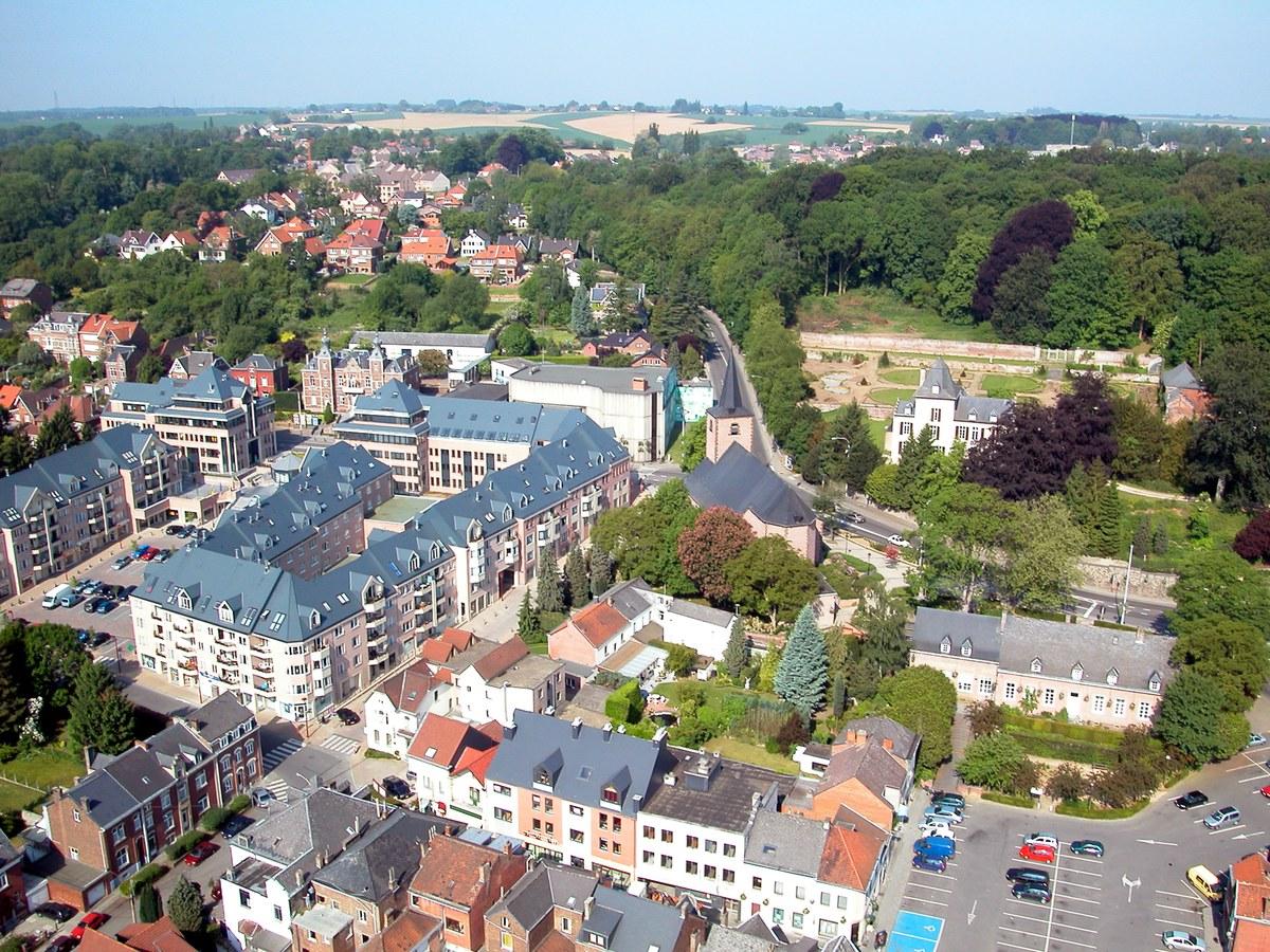 04   Centre Ville Ottignies