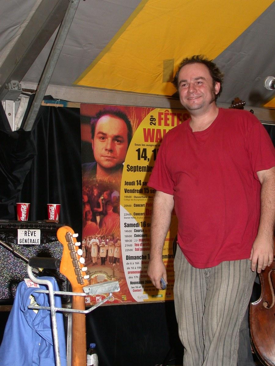 Daniel Helin p ole 2006 photo MC Dufrêne (1)