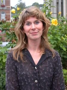 Filleule Pôle d'Or 2004 : Julie Chemin