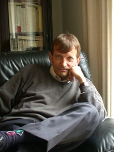 Pôle d'Or 2002 : Michel Lambert