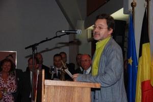 Pôle 2011: Alain Moreau