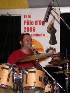 Pôle d'Or 2006: Daniel Hélin