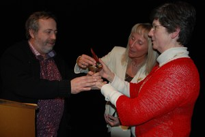 Pôle d'or 2015 : Jaco Van Dormael