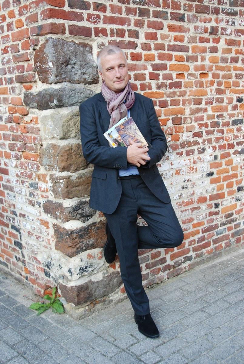Vincent Engel : Pôle d'or 2014