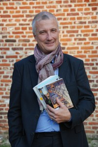 Pôle d'or 2014: Vincent Engel