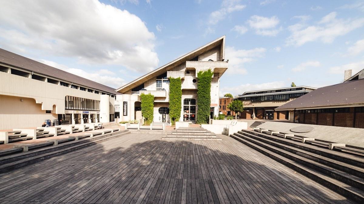 Place des Sciences
